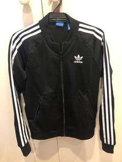 New Women's Adidas Jacket size 10