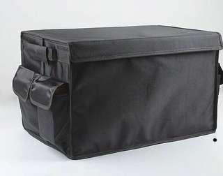 Universal Car boot storage organizer