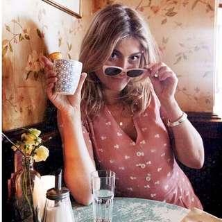 🚚 INSTOCKS Selena button front dress - pink