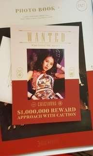 [WTT/LF] Once Begins Twice Chaeyoung Postcard