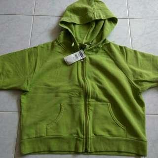 🚚 Old navy girl's hoodie size L