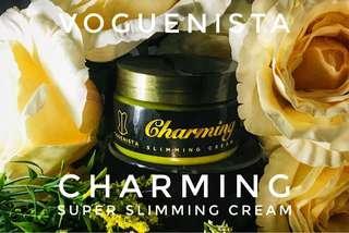 Voguenista Charming Super Slimming Cream
