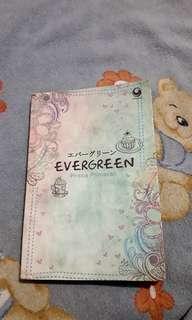 Novel Evergreen