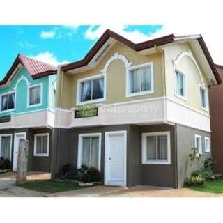 Angel Single Attached House SUMMERFIELD Antipolo