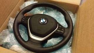 BMW Sports Steering + airbag