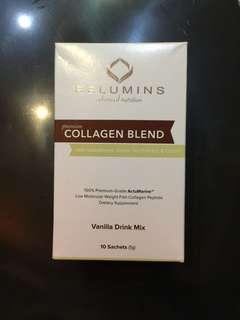 RELUMINS Premium Coffee Blend (Vanilla)
