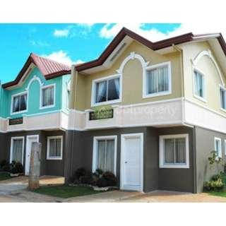 FOR SALE Angela Single Attached House SUMMERFIELD Antipolo