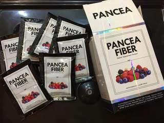 PANCEA Fiber