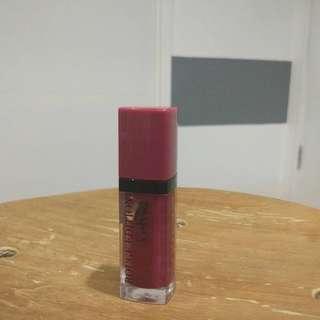 Borjuis rouge edition velvet in plum plum girl 14, 80%, 90,000