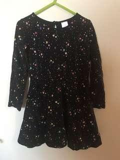 Girls Dress - Size 4