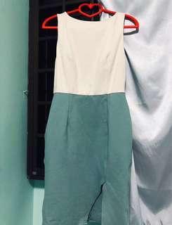 Lovebonito work dress #single11