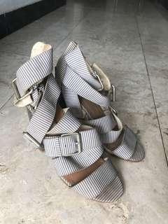 sepatu topshop beli di london