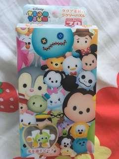 Disney Tsum Tsum 透光Jigsaw Puzzle