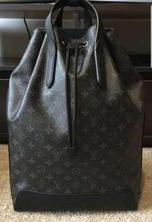 Louis Vuitton Eclipse Explorer Backpack