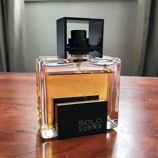 Loewe Solo Pour Homme