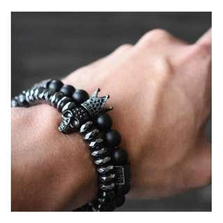 Black Bracelet Sale