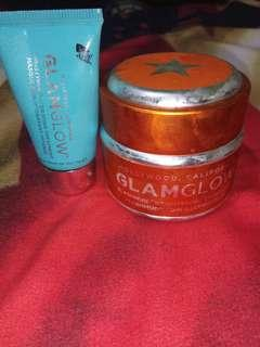 Glamglow brightening