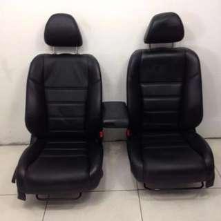 Honda Stream Car Leather Seat (CS496)