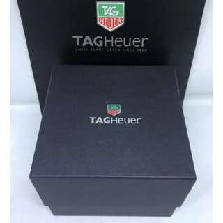 #SINGLES1111 TAG Heuer Watch Case Storage Box