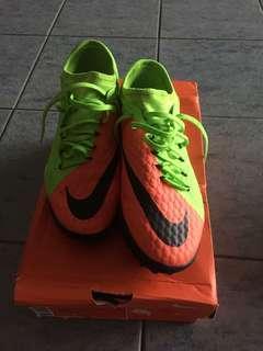 Nike Hypervenom Futsal Size 8