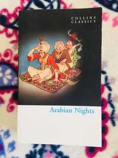 Collins Classic: Arabian Nights