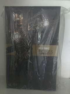 Hottoys iron man3 bones