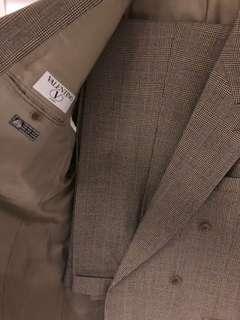 Valentino man suit