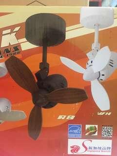 """Ceiling/wall fan Elmark P50-1M 18"""""""