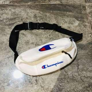 (READY STOCKS) champion waist pouch sling