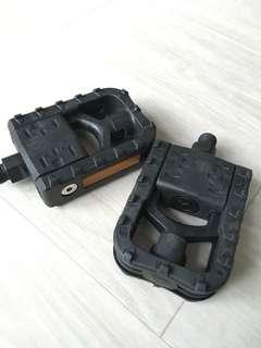 Bicycle foldable Pedal