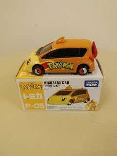 Pokemon Hikozaru CAR