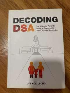 Decoding DSA