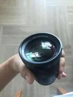 SONY SELP18105  18-105mm F4 G