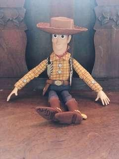 Toys Story Woody