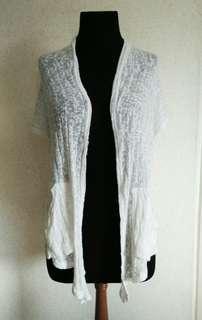 Knit Cardigan, Lightweight