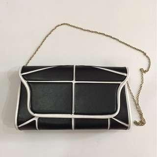#SBUX50 2-in-1 Elegant Clutch