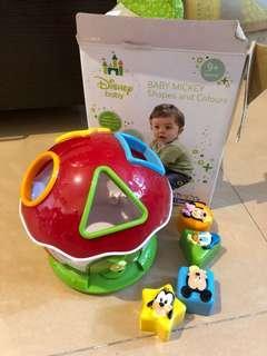 Disney玩具