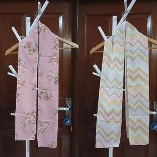 Syal / scarves new