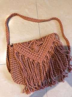 草織斜咩袋