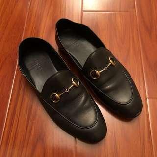 Gucci Brixton Loafers EU37
