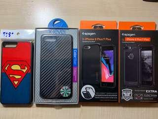 Iphone 8 Plus Phone cases and covers