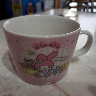 My Melody陶瓷杯【2018】