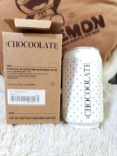 Chocoolate 冷熱杯 +110c, -20c