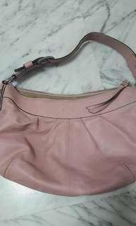 ⚀(Pending) Authentic Pink Coach Bag
