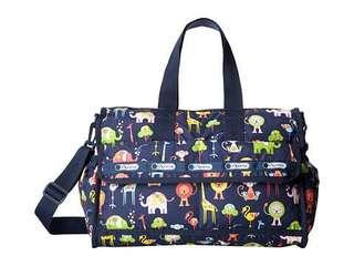 Le sportsac baby travel bag #SINGLES1111