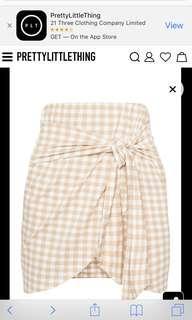BNWT PLT skirt