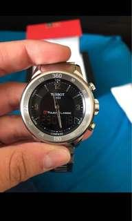 Tissot T Touch Classic