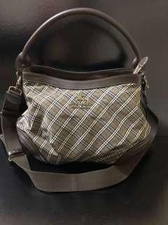 Burberry Blue Label sling bag