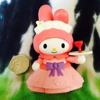 My Melody Figure
