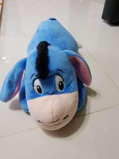 Eeyore Soft Toy (winnie the pooh)